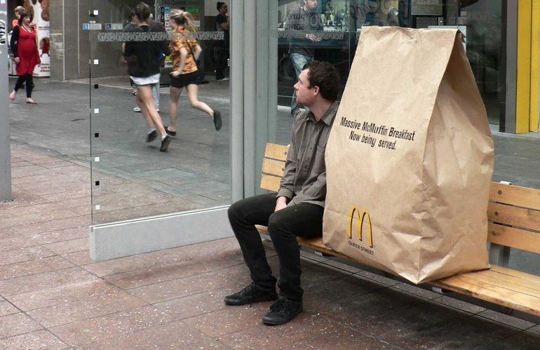 چه موقع به بازاریابی چریکی (پارتیزانی) نیاز داریم؟