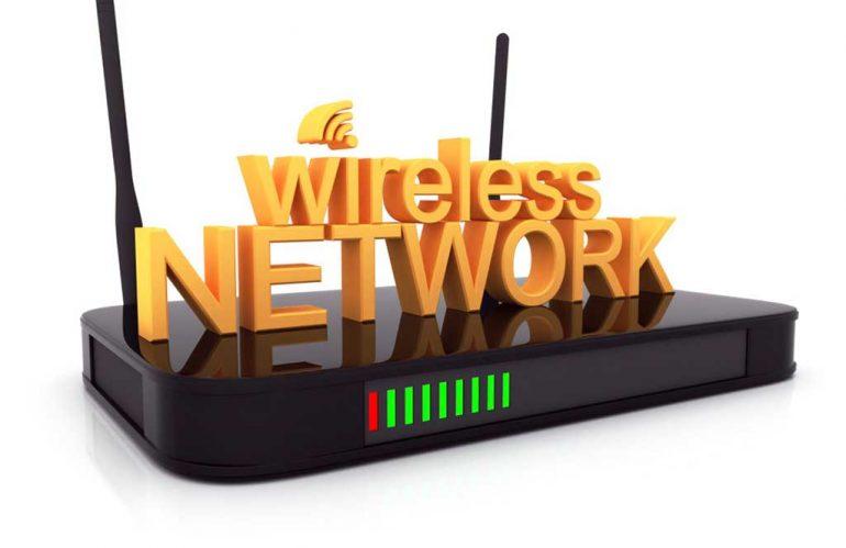 مبانی شبکه های بدون کابل