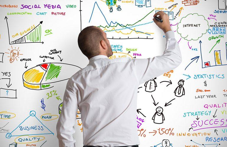 استراتژی های مختلف انتخاب بازار هدف