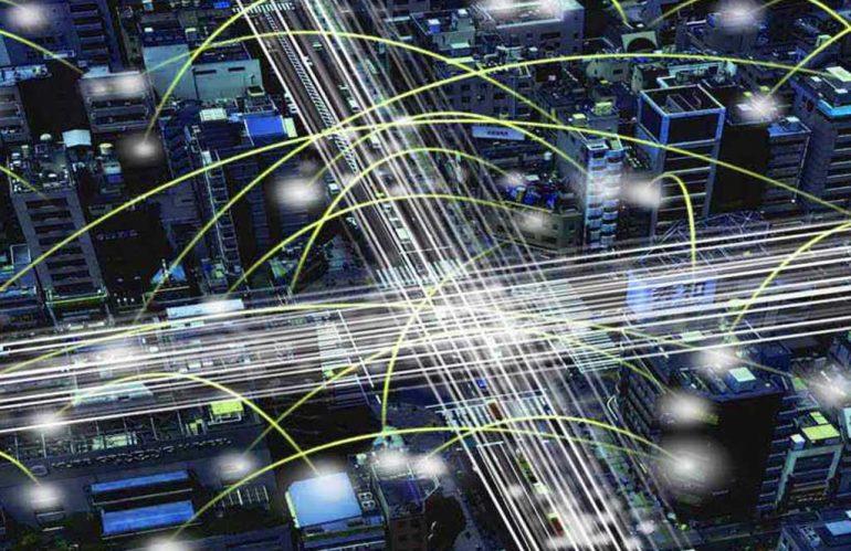 شبکه نوری SONET Synchronous optical Network