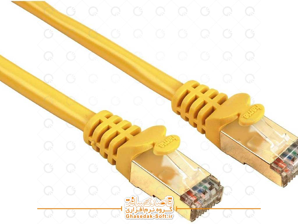 کابل STP چیست؟